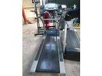 Cybex Treadmill Commercial Grade Running Machine