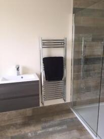 Brand New 3 Bedroom Flat In Kenley, Purley Surrey CR8 5AA Part DSS Welcome