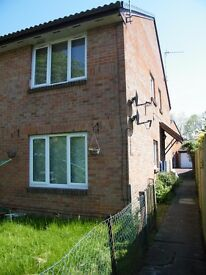 Modern One bedroom Flat - West Totton