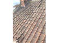 Boro bridge roof tiles