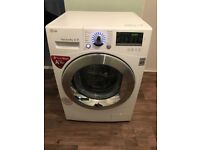 LG Washer Direct Drive 8kg A+++