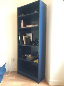 Blue Selving Unit