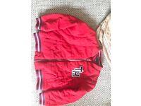 Boys Tommy Hilfiger jacket age 4 yrs