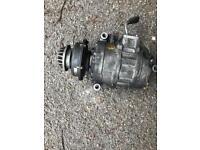Vw t5 air con pump 2.5