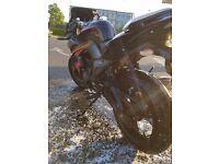 AJS R7 125cc