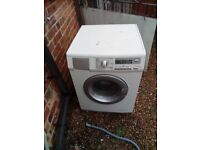 Washer dryer spare or repair