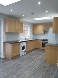 Newly refurbished 4 Bed end terrace house walking distance to Burnt Oak Station