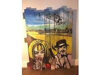 Willem Verburg painting for sale