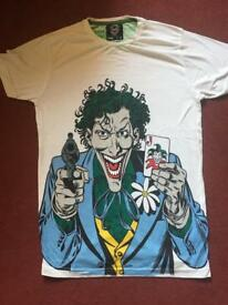 DC Comics Originals Joker tshirt