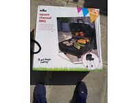 Brand new bbq never been opened