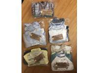 Boys 3-6 month clothing bundles