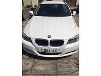 BMW 320d es 181 bhp estate