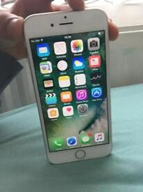 IPHONE 6S CHEAP BARGAIN (A CONDITION)