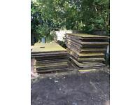 Shuttering Ply wood 1inch thick