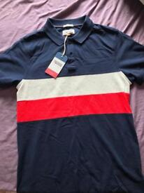 Men's Tommy Hilfiger polo brand new
