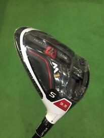 Taylormade M1 430 (L@@K new) post PayPal PART EX Avail