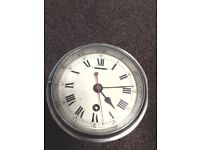 Vintage clock GPO vintage Antique good condition and in working order open to offers also