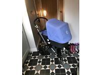 Bugaboo cameleon pram/pushchair