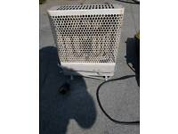 Electric Frost Heater / Greenhouse