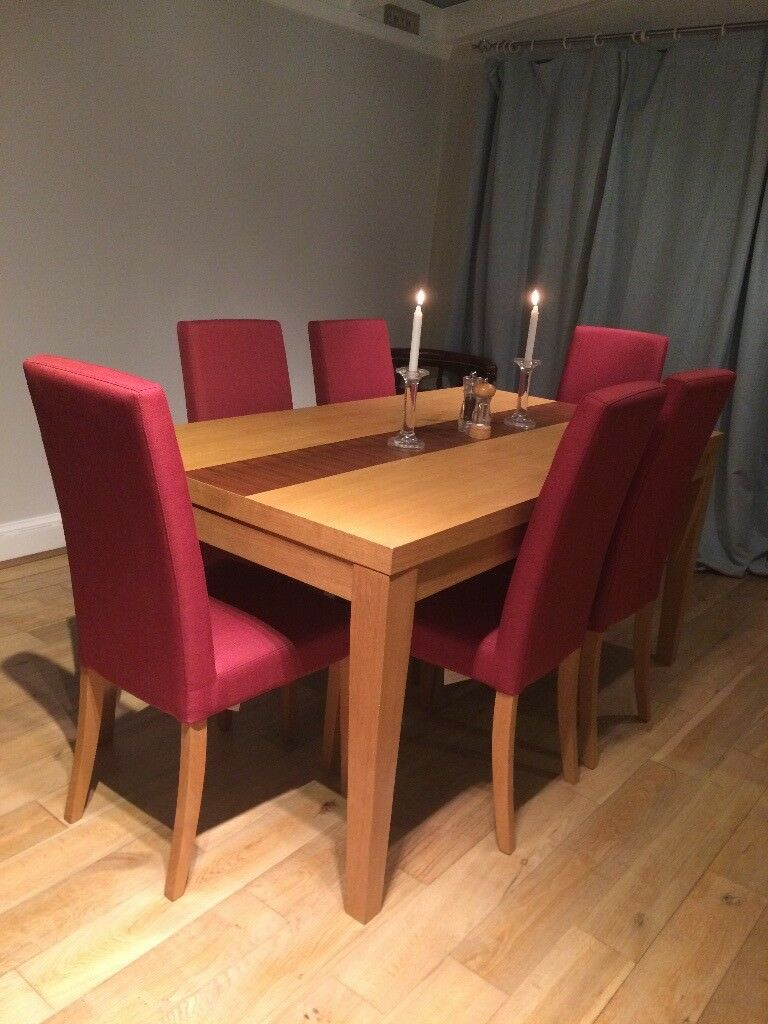 John Lewis Lydia Dining Chairs