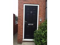 1 bed flat to rent in Morley, Leeds. NO DSS, smokers or pets