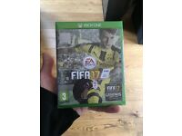 FIFA 17 for Xbox One Brand New and Sealed