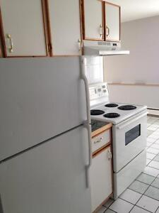 Two Bedroom Suite Close to College