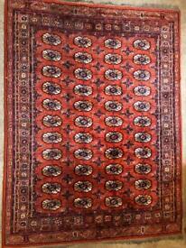 Genuine Persian Rug (Boukhara)