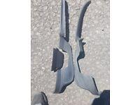 Wind Deflectors ST 1300