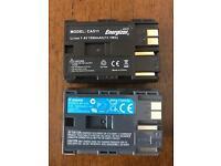 Canon BP511 battery for 40D/50D etc.