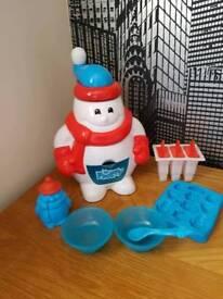 Mr frosty ice and slush maker