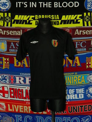 4.5/5 Korona Kielce adults S 2007 football shirt trikot soccer image