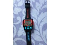 Nintendo Tetris watch, good condition all working.