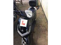 Peugeot Vivacity 3 125cc Moped