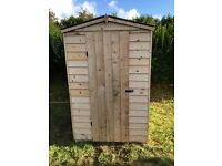 Brand new garden shed 6ft x 4ft Swansea/Collection