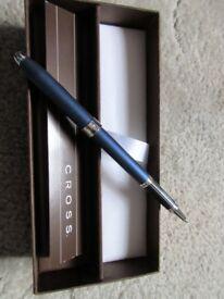 Cross Usa Century II Starlight Roller Ball Pen