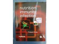 nutrition immunity and infection shetty prakash