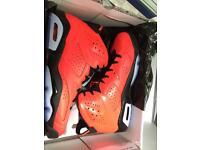 Nike Air Jordan Infrared (Toro Bravo) UK10 Brand New DS