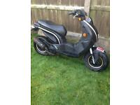50cc Peugeot ludix parts or repair