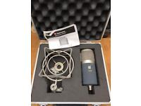 Se g3500 mic with mount and case