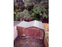 Garden Sheds Yorkshire new & used garden sheds for sale in north yorkshire - gumtree