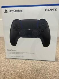 Sony PS5 DualSense Wireless Controller - Black