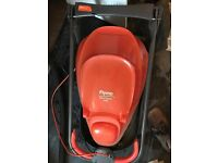 Flymo Easi Glide 300 Electric Hover Collect Lawnmower, 1300 W - £39