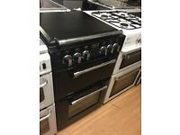 Stoves gas cooker (Double oven)