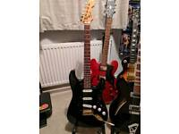 Fender Squier Modified Stratocaster Electric Guitar