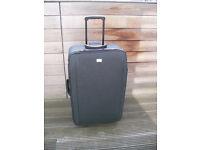 Antler Grey (Large) Hardsided Wheel Luggage/Suitcase