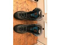 Scarpa Charmoz Boots for sale—size 46—£100