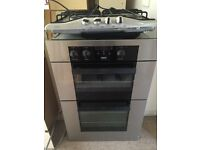 Zanussi Built in Oven and Gas Hob
