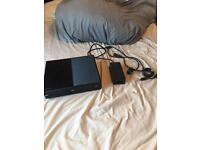 Xbox one with 3 months Xbox live
