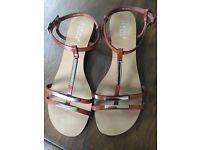 sandals Carvela by Kurt Geiger